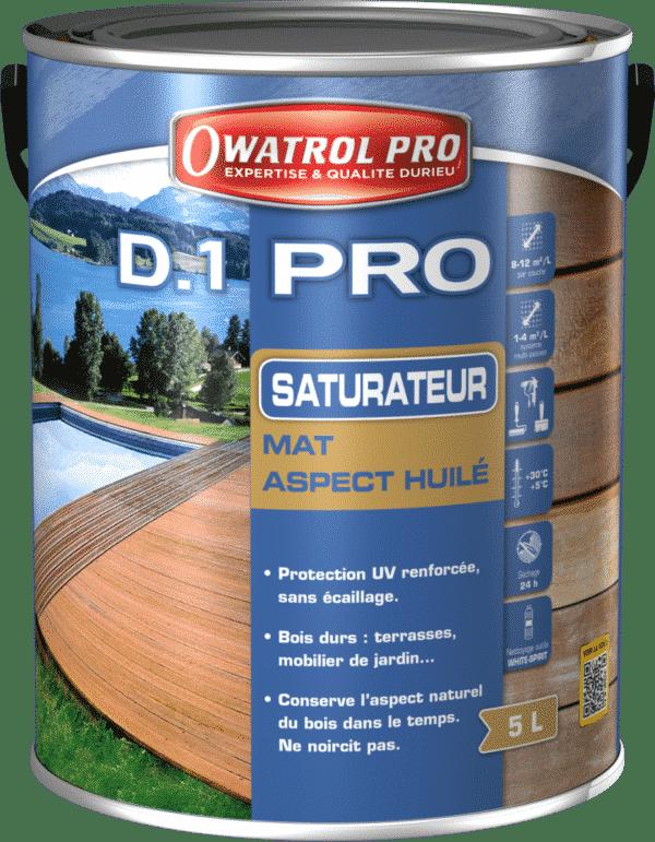 D1 PRO Incolore 5 L - D1 Pro