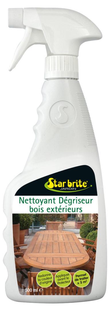 NETTOYANT DEGRISEUR 1 L - Nettoyant Degriseur