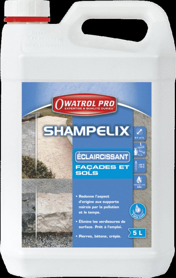 SHAMPELIX - Shampelix
